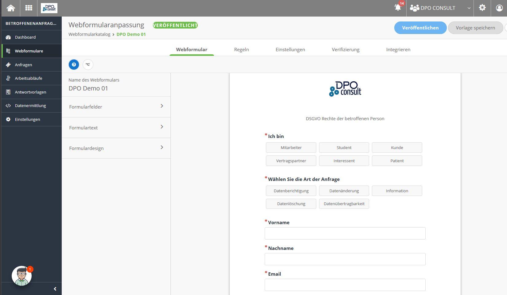 DSGVO-konformes Einwilligungsmanagement - Wie funktioniert die praktische Umsetzung